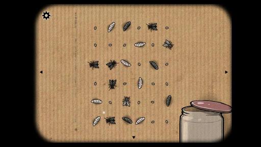 Cube Escape: Harvey's Box 2.0.0 screenshots 4