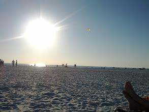 Photo: Siesta Key, the best beach in the US.
