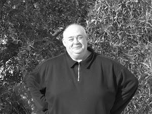 Philipe Cambie, consultant en oeunologie à Chateauneuf du Pape