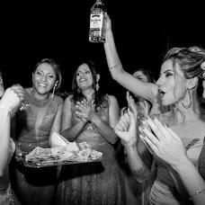 Wedding photographer Alberto Martinez (albertomartinez). Photo of 25.01.2017