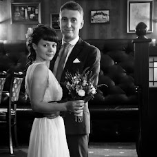 Wedding photographer Dmitriy Mikheev (Tyler). Photo of 16.06.2013