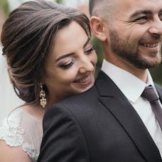 Wedding photographer Vanya Romanov (RomanovPhoto). Photo of 05.07.2017