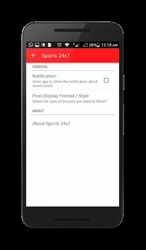 免費下載運動APP|Live Sports 24 7 app開箱文|APP開箱王