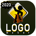 Logo Maker Free - Construction/Architecture Design icon