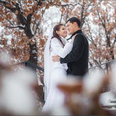 Wedding photographer Sergey Khovboschenko (Khovboshchenko). Photo of 10.04.2017