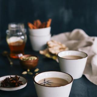 Masala Chai Tea Recipe
