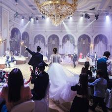 Svatební fotograf Evgeniy Tayler (TylerEV). Fotografie z 17.10.2018
