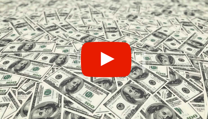 argent youtube