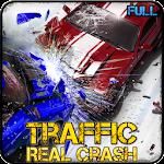 3D Real Racer Crash Traffic v1.1
