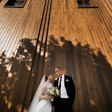 婚禮攝影師Andrey Sasin(Andrik)。07.12.2018的照片