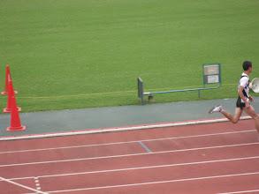 Photo: 普通に速いね