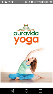 Pura Vida Yoga- screenshot thumbnail
