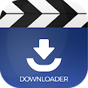 All Video Downloader - HD Fast Downloader 2019 icon