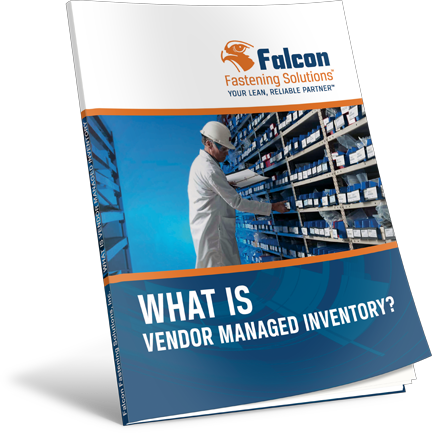 What is Vendor Managed Inventory?