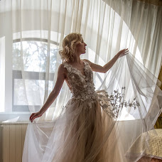 Wedding photographer Kristina Farnakeeva (Farnak20). Photo of 24.04.2018