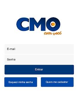 CMO com você