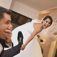 Wedding photographer Jose miguel Sierra giraldo (josemiguel). Photo of 15.12.2016