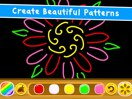 Coloring Games for Kids - Drawing & Color Book  screenshots 14