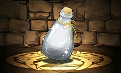 精霊石の小瓶