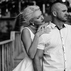 Wedding photographer Yuliya Nikiforova (jooskrim). Photo of 29.10.2017
