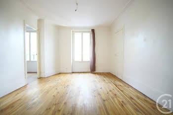 Appartement 3 pièces 53,47 m2