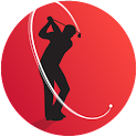 Track My Golf Swing Analyzer icon