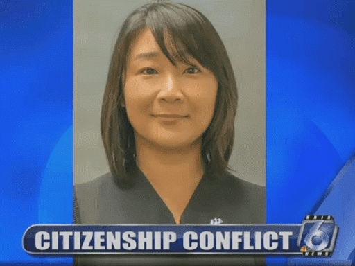 Non-citizen appointed judge in Texas