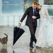 Wedding photographer Oleg Baranchikov (anaphanin). Photo of 20.11.2017