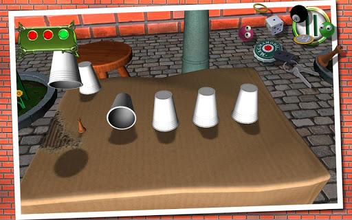 Shell Game screenshot 14