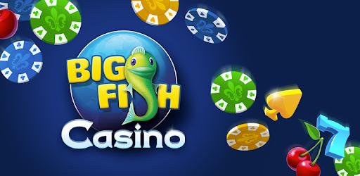 Big Fish Casino – Play Slots & Vegas Games   Apps on Google Play