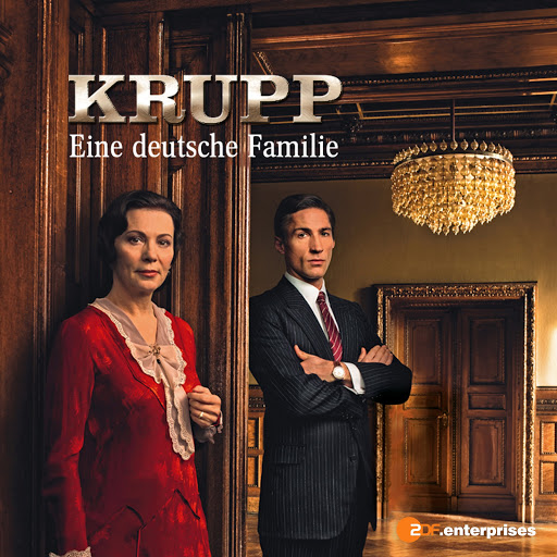 krupp eine deutsche familie tv on google play. Black Bedroom Furniture Sets. Home Design Ideas