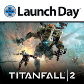 LaunchDay - Titanfall