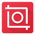 InstaShot Video Editor & Photo 1.305.82 icon