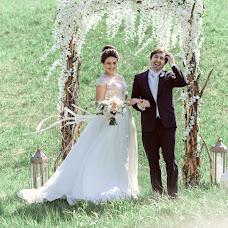 Wedding photographer Olga Parmenova (parmenova). Photo of 21.11.2016