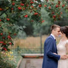 Wedding photographer Yuliya Karaulova (juliamolko). Photo of 28.03.2016