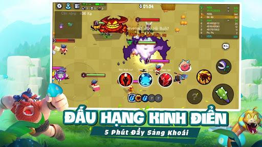 360mobi Ngôi Sao Bộ Lạc - Nện Nện Nện  captures d'écran 2