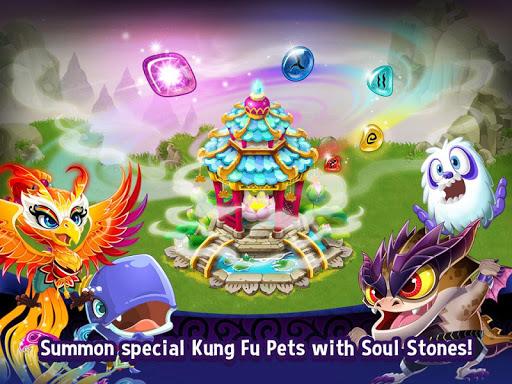 Kung Fu Pets screenshot 1