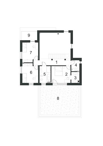 Intrygujący D32 - Rzut piętra