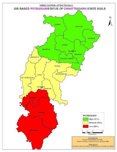 Chhattisgarh Messenger