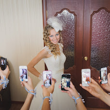 Wedding photographer Evgeniy Mayorov (YevgenY). Photo of 15.10.2014