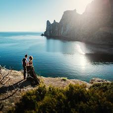 Wedding photographer Viktoriya Emerson (emerson). Photo of 21.05.2017