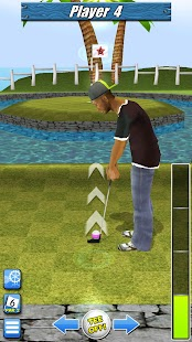 My Golf 3D Screenshot