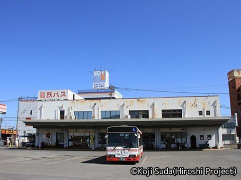 島鉄バスターミナル
