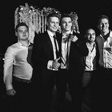 Wedding photographer Aleksey Kozlovich (AlexeyK999). Photo of 06.06.2018
