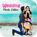 Pre Wedding Photo Editor icon