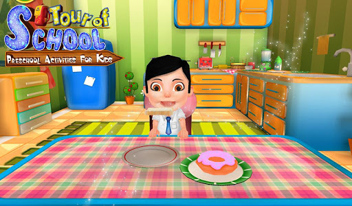 Tour Of School For Kids v1.0.3