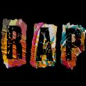 Rádio De Rap Estações Full icon