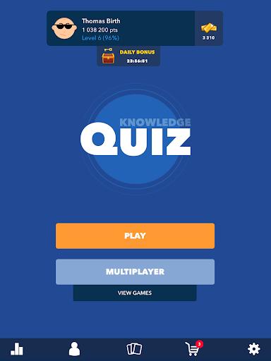 General Knowledge Quiz 7.0.14 screenshots 9