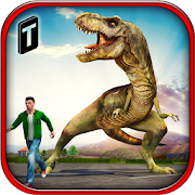 Dino City Rampage 3D