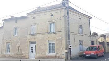 Maison 6 pièces 122,35 m2